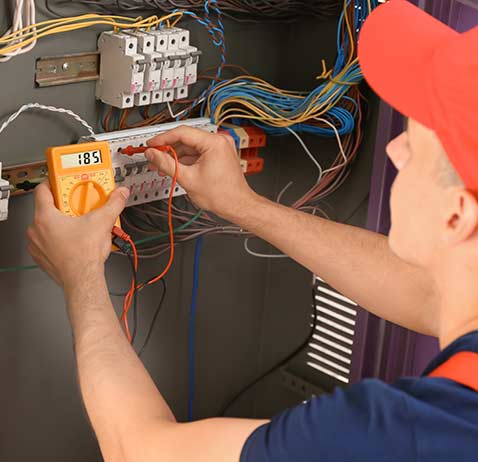 Home and business electrical testing