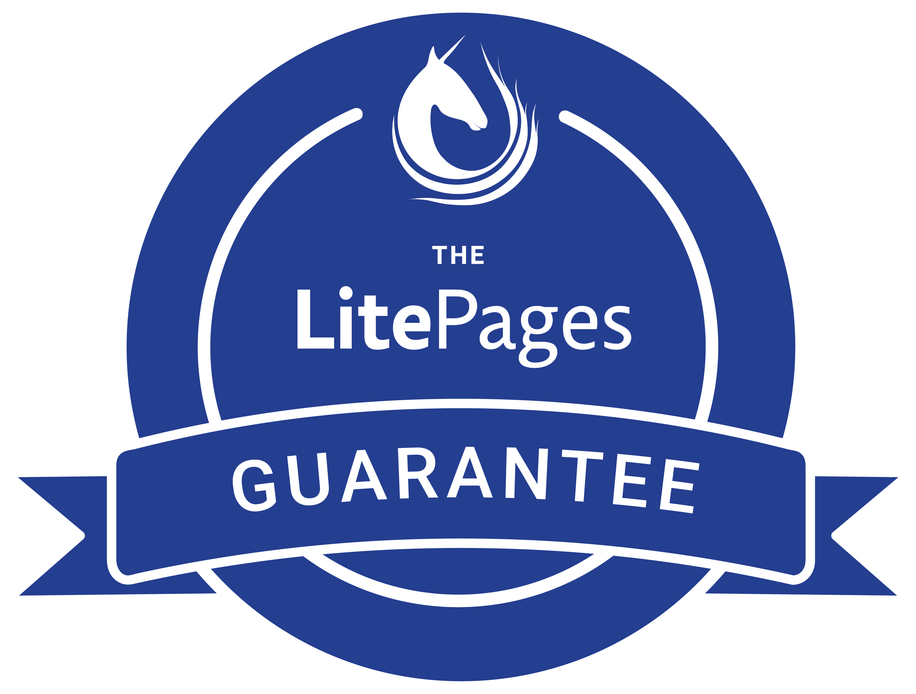 The LitePages Removalist Guarantee